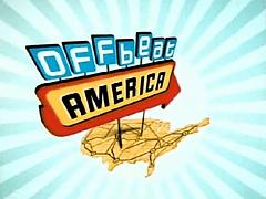 Offbeat America