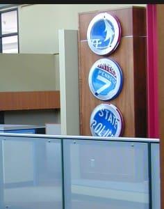 Pennsylvania Turnpike Commission Headquarters Building