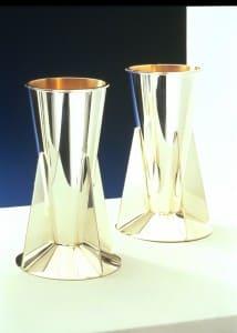 Illusive Toast Cups pair