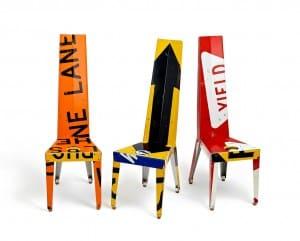 Transit Chairs
