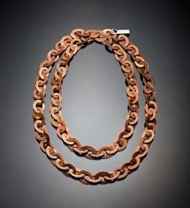 CENTS*less Necklace
