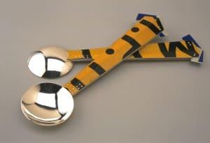 D.O.T.Serving Spoons