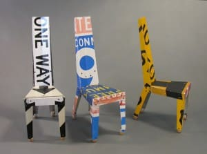 Pop! Kids Chairs