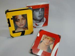 Re-Claim Frames