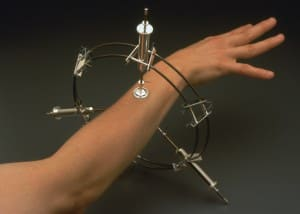 Constrictor Armform