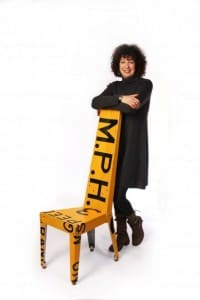 M.P.H Transit Chair