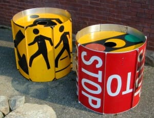 Neiman Marcus: Commission for Table Pedestal Drums