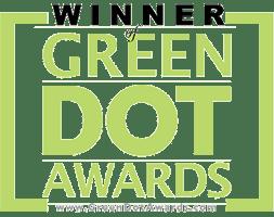 winner of green dot awards